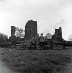 Sheriff Hutton Castle